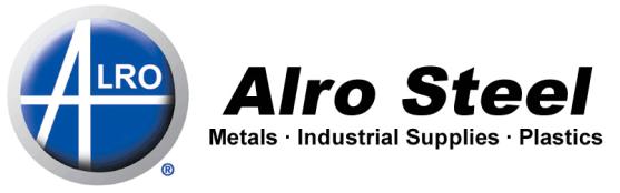 ALRO Steel, Jackson Michigan.