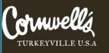 Cornwell's Turkeyville, Marshall MI