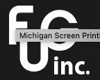 Fug Printing, Marshall Michigan